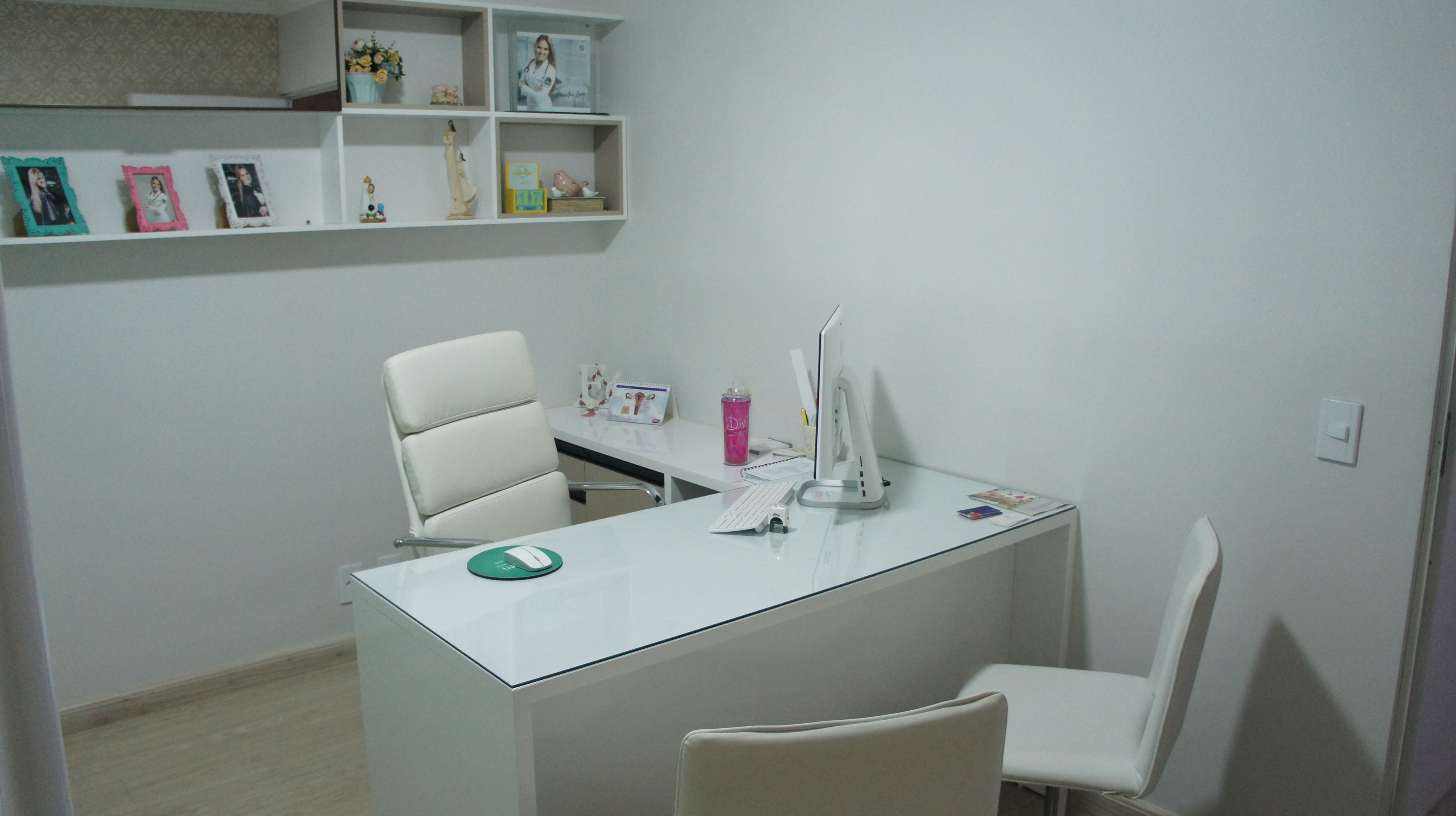 Consultório Ginecológico